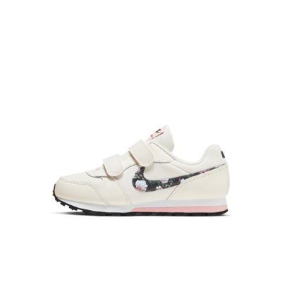 Nike MD Runner 2 Vintage Floral-sko til små børn