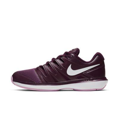 Calzado de tenis de cancha dura para mujer NikeCourt Air Zoom Prestige