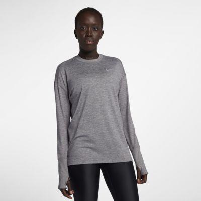 Γυναικεία μπλούζα για τρέξιμο Nike
