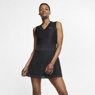 NikeCourt Slam Kadın Tenis Elbisesi