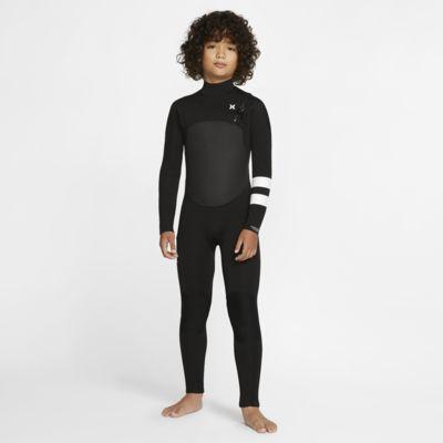 Hurley Advantage Plus 4/3mm Fullsuit Kinder-Neoprenanzug