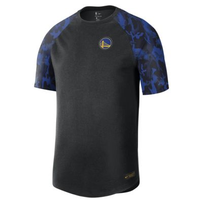 T-shirt Golden State Warriors Nike NBA för män