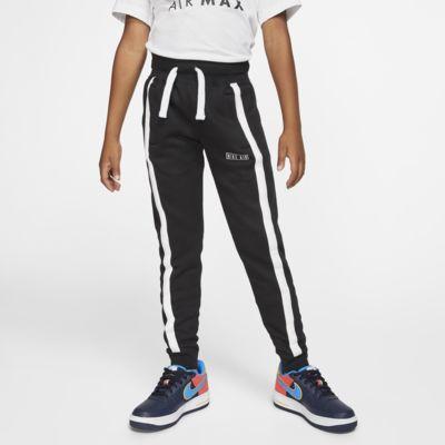 Kalhoty Nike Air pro větší děti