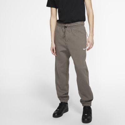 NikeLab Collection Pantalón de tejido Fleece - Hombre