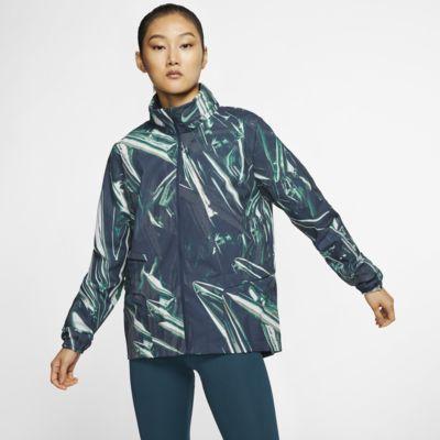 Nike Shield Jaqueta amb cremallera completa de running - Dona