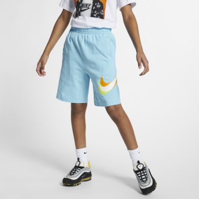 Nike Sportswear Big Kids' (Boys') Shorts