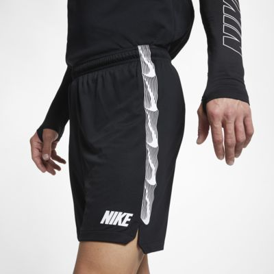 Fotbollsshorts Nike Dri-FIT Squad för män