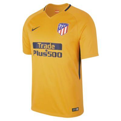Купить Мужское футбольное джерси 2017/18 Atletico de Madrid Stadium Away