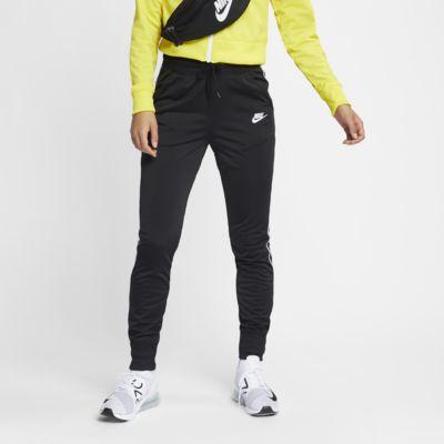 กางเกงวอร์มผู้หญิง Nike Sportswear Heritage