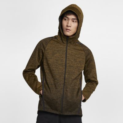 Nike Therma Sphere Premium Erkek Antrenman Ceketi