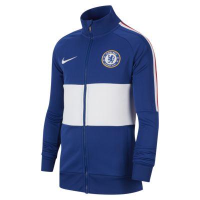 Chelsea FC Jacke für ältere Kinder