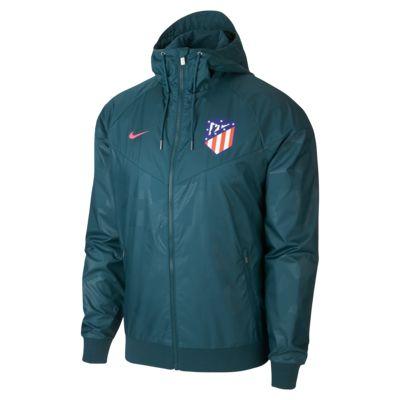 Atlético de Madrid Authentic Windrunner