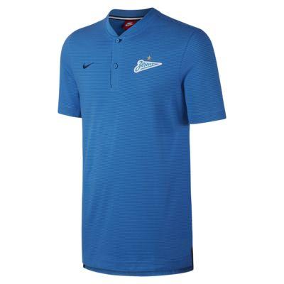 FC Zenit poloskjorte for herre