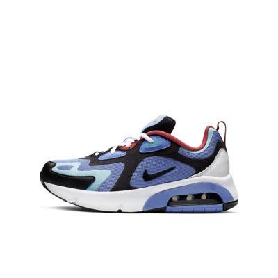 Nike Air Max 200 Schuh für ältere Kinder