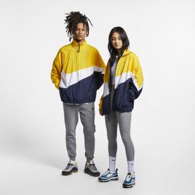 "Giacca a vento in tessuto woven Nike Sportswear ""Swoosh"""