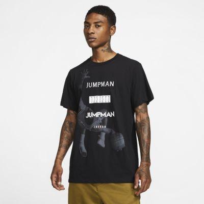 Jordan Jumpman Photo 男子T恤
