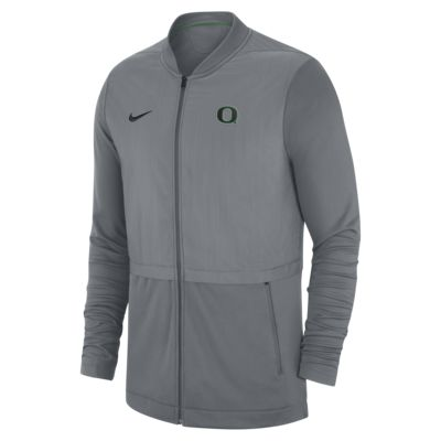 Nike College Dri-FIT Elite Hybrid (Oregon) Men's Jacket