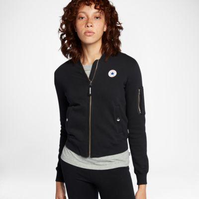 Converse Core MA-1 Bomber Women's Jacket. Nike.com