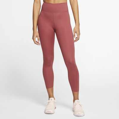 Nike One Luxe tights til dame