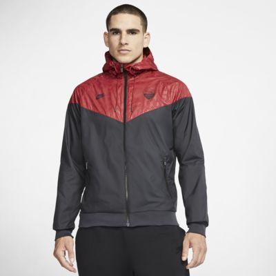 A.S. Roma Windrunner - jakke til mænd