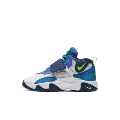 Nike Speed Turf Little Kids' Shoe
