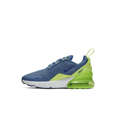 Nike Air Max 270 Little Kids' Shoe