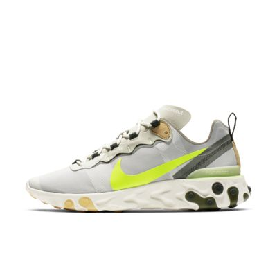 Nike React Element 55 男子运动鞋