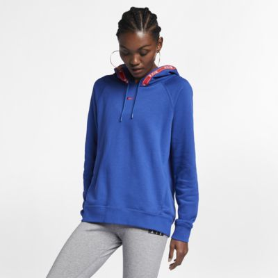 Sweat à capuche avec logo Nike Sportswear pour Femme