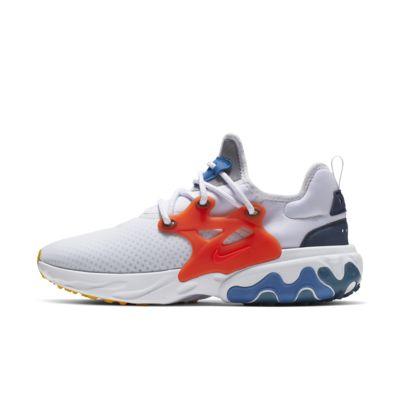 รองเท้าผู้ชาย Nike React Presto Breezy Thursday