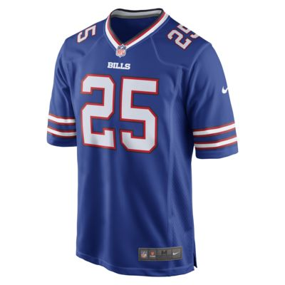 NFL Buffalo Bills Game Jersey (LeSean McCoy) Men's American Football Jersey