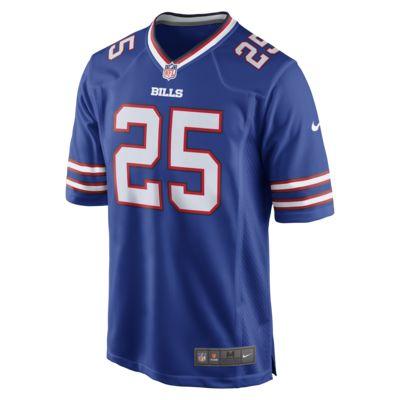 Męska koszulka meczowa do futbolu amerykańskiego NFL Buffalo Bills (LeSean McCoy)