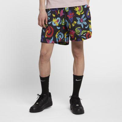 Мужские шорты с принтом NikeLab Collection