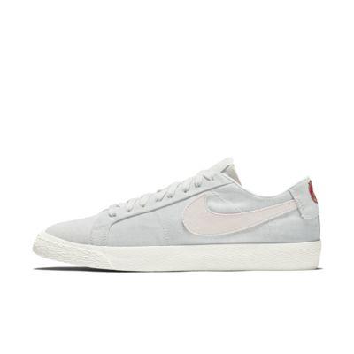 online store ee2d3 697f6 ... low cost nike sb zoom blazer low canvas deconstructed mens  skateboarding shoe. nike 897f7 ec858