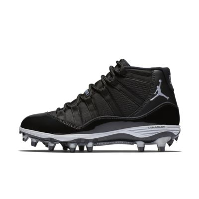 96246de7009b3 Jordan XI Retro TD Men s Football Cleat. Nike.com