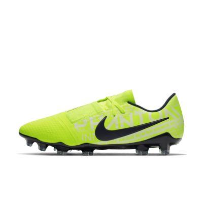 Chuteiras de futebol para terreno firme Nike Phantom Venom Pro FG