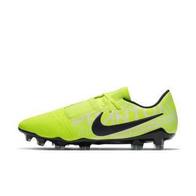 Nike Phantom Venom Pro FG Voetbalschoen (stevige ondergrond)