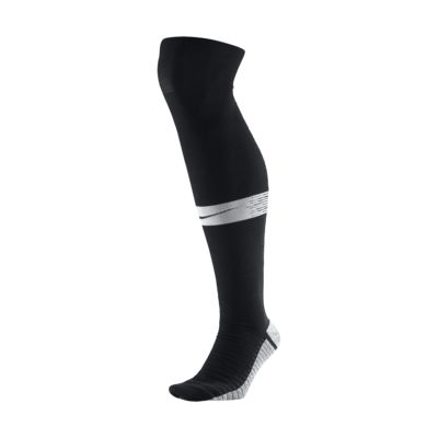 Chaussettes hautes de football NikeGrip Strike Light
