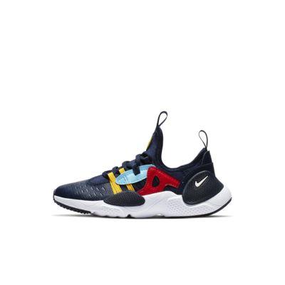 Nike Huarache E.D.G.E Little Kids' Shoe