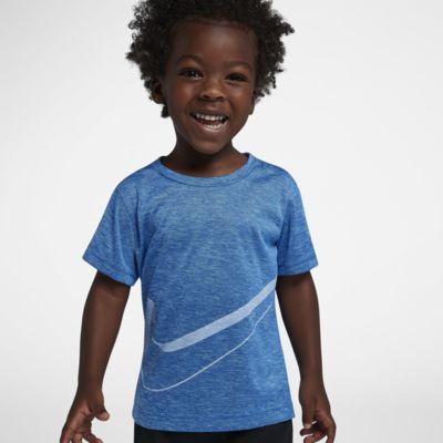 T-shirt Nike Breathe för små barn