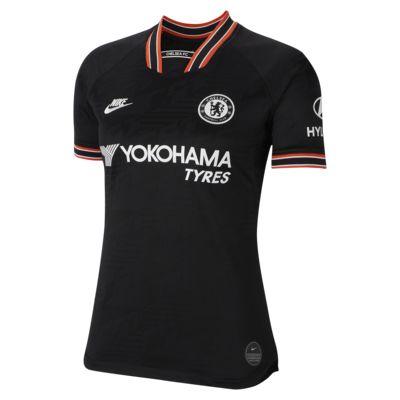 Chelsea FC 2019/20 Stadium Third fotballdrakt til dame