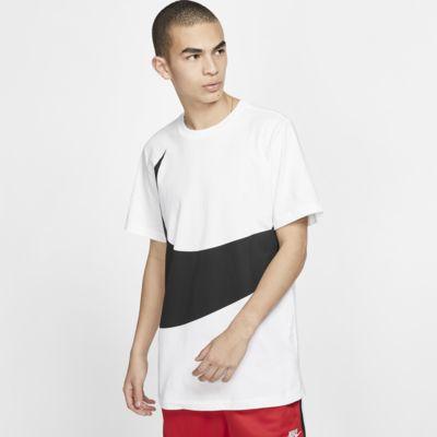 T-shirt Nike Sportswear Swoosh para homem