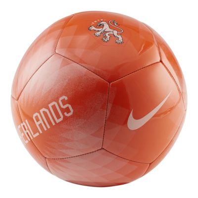 Футбольный мяч Netherlands Pitch