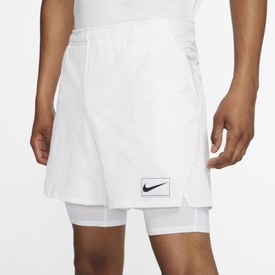 NikeCourt Ace Tennisshorts voor heren