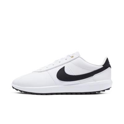 Damskie buty do golfa Nike Cortez G