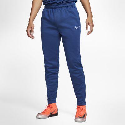 Ανδρικό ποδοσφαιρικό παντελόνι Nike Therma Academy