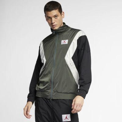 """Легкая куртка для разминки Jordan Flight """"AJ 5"""""""