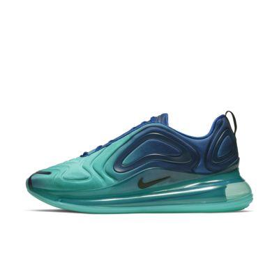 Lifestyle Mężczyźni | Air Max 720 Głęboki zimny niebieskiCzerńIntensywny jadeit | Nike