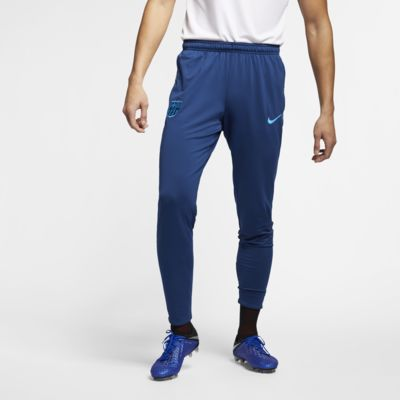 Мужские футбольные брюки FC Barcelona Dri-FIT Squad