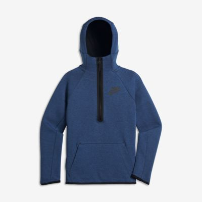 Nike Sportswear Tech Fleece Older Kids' (Boys') Hoodie