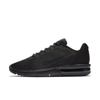 air max sequent 2 chaussures de fitness homme